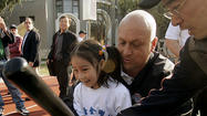 Cal Ripken Jr. visits China