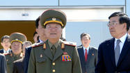 NKOREA-CHINA-MILITARY-DIPLOMACY-XI-FILES