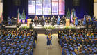 Harford Community College graduation [Pictures]