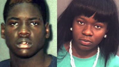 Orlando police charge teen in security guard's death