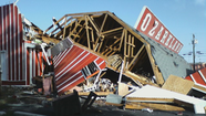 Tornado Blasted Branson Business Reopens