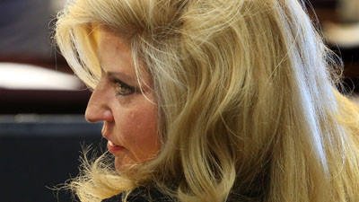 Caryn Kelley trial: Kelley won't testify in College Park shooting case