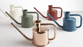 Modern watering cans: 5 new twists on an old tool