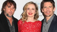 Richard Linklater finishes trilogy with 'Before Midnight'