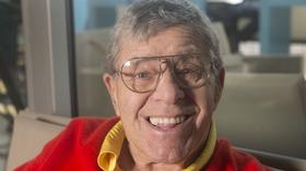 Cannes 2013: Critics tell Jerry Lewis he's no expert on comedy