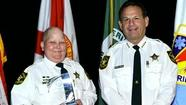 A longtime Broward Sheriff's Office employee who was recently recognized for her courageous spirit died of cancer Monday.