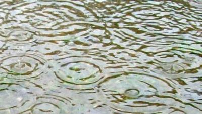 Rainy and cool afternoon expected in Hampton Roads