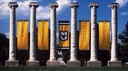 COLUMBIA, Mo. -- The University of Missouri plans to renovate three buildings around its central quadrangle, including the main administration building.