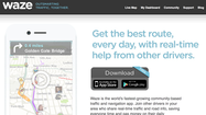 Google Inc. is considering purchasing Waze, an Israeli mapping start-up that has held discussions with several large technology companies, sources familiar with the matter told Reuters on Friday.