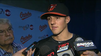 Kevin Gausman talks about his MLB debut [CSN Baltimore Video]