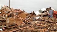 Local Red Cross chapters deploying volunteers to Oklahoma