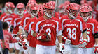 It's evident that Cornell will ride to NCAA men's title this weekend