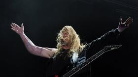 In Hollywood, a rowdy goodbye for Slayer's Jeff Hanneman