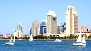 Up to 50% off downtown San Diego hotel - by Travelzoo