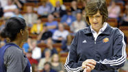 One of the first things Anne Donovan did after becoming coach of the Connecticut Sun was watch the 2012 game tapes of her predecessor, Mike Thibault.