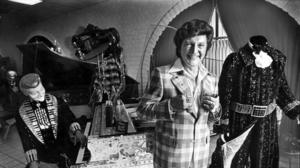 'Behind the Candelabra': Fun facts about the legendary Liberace