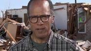 Lester Holt is NBC News' go-to guy