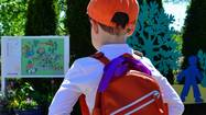 Morton Arboretum offers Family Explorers Backpack Adventure program