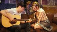 'Reverb' at Redtwist Theatre ★★★½