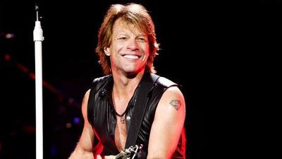 "Sambora Suggests Bon Jovi Stop his ""Trash Talking"""