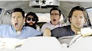 Film Review: Going to the 'Hangover' well too often