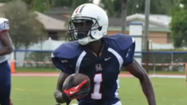 Chaminade-Madonna wide receiver Alex Thomas committed to Bowling Green Friday morning.