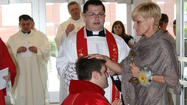 IC Celebrates Ordination of Deacon Marcin Michalak