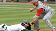 Miami's trip to Durham, N.C. for the ACC Baseball Championships has been disastrous thus far.