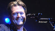 Blake Shelton's 'Healing in the Heartland' set for May 29
