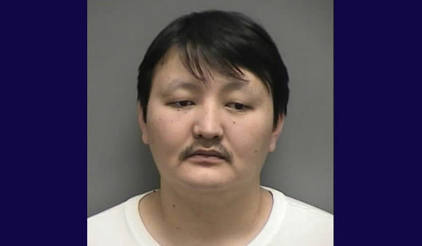 Syren Bolderdene, 35, charged with felony abuse of an at-risk person.