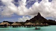 Bora-Bora: Dreams are made in French Polynesia