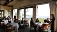 Critic's Choice: Beautiful scenes for summer dining