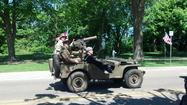 PHOTOS: Memorial Day parade in St. Joseph