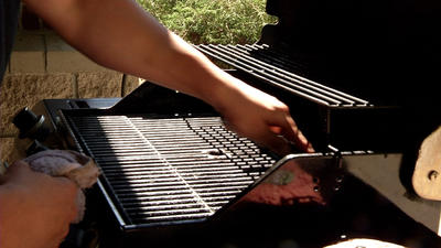 Big weekend ahead for grilling out in the Ozarks