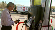 Gas prices projected to be lower than last summer