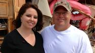 "<span style=""font-size: small;"">Two families related to Eyewitness News Reporter Lauren Seabrook lost their homes in the EF-5 tornado that hit Oklahoma Monday. Lauren is from that area and has been there for KWCH all week. Her cousin lived in Newcastle, where the storm started, before moving into Moore.</span>"