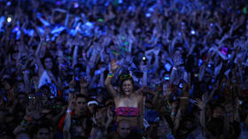 Electric Daisy Carnival getting documentary