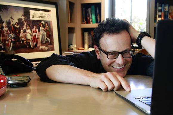 Mitchell Hurwitz, 'Arrested Development' creator