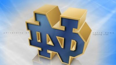 Notre Dame women land top-ranked player