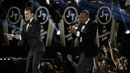 Justin Timberlake, Jay-Z (July 22 at Soldier Field)