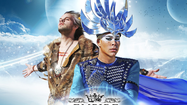 "Empire of the Sun, ""Ice on the Dune"" (June 18)"