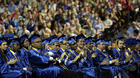 Graduation shows personal touch of counselors, teachers