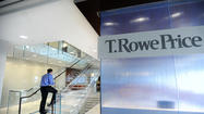 T. Rowe Price sees unusual turnover in portfolio managers