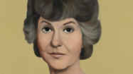 [<strong>Updated</strong>] Jimmy Kimmel took to Twitter late Friday to deny that he was the buyer of John Currin's nude Bea Arthur painting, contradicting an earlier tweet confirming that he was. He also denied that he had given the painting to fellow comedian Jeffrey Ross.