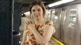 'Girls' creator Lena Dunham unamused by porn parody
