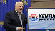 Bruton Smith amps up NASCAR noise for Coca-Cola 600