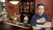 When he bought new furniture five years ago at The Room Place, Henry Huang didn't intend to buy an extended warranty.