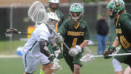 PICTURES: District 11 lacrosse championships.