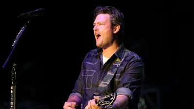 Blake Shelton Oklahoma tornado benefit concert to air May 29