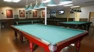 Glendale City Council sinks pool table fee